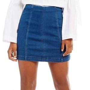 FP Modern Femme Demin Skirt